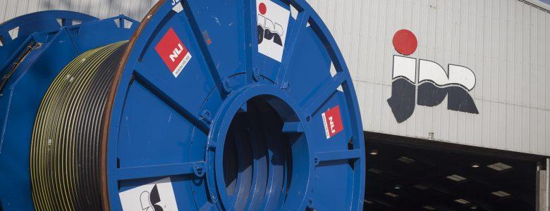 JDR wins leeds steel contract